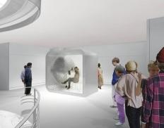 """Expoziție dedicată silabei """"OM"""" în New York"""