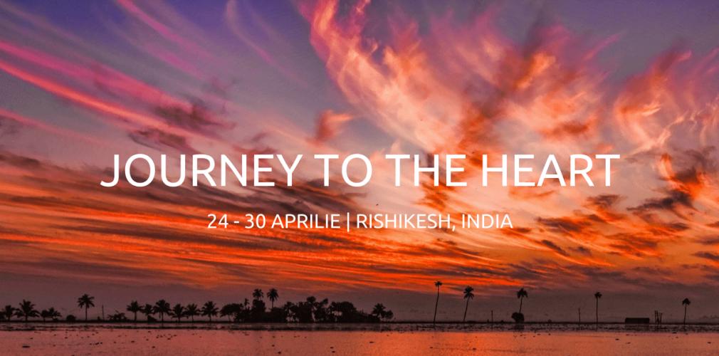 Journey to the Heart III – Rishikesh, India