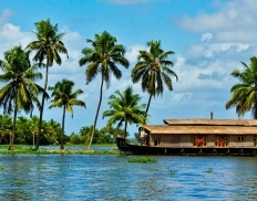 Journey to the Heart V – Kerala, India