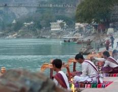 Journey To The Heart IV – India, Rishikesh