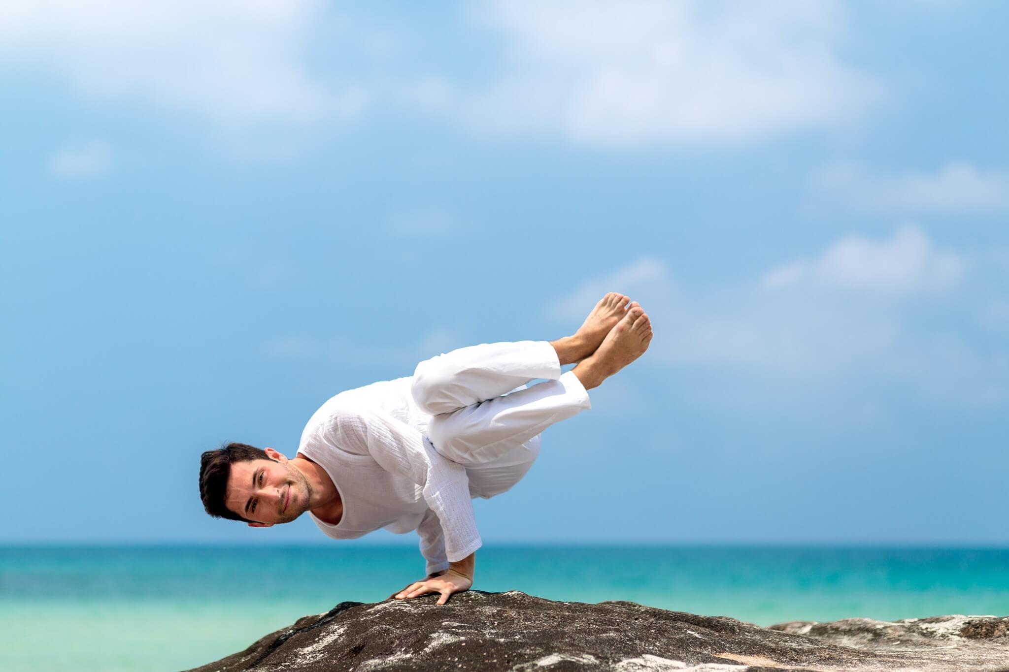 Lu Jong - Yoga Tibetana