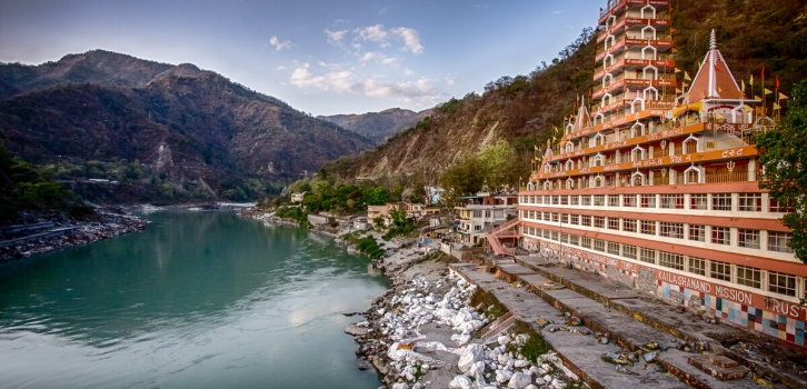 Journey to the Heart – India Retreat