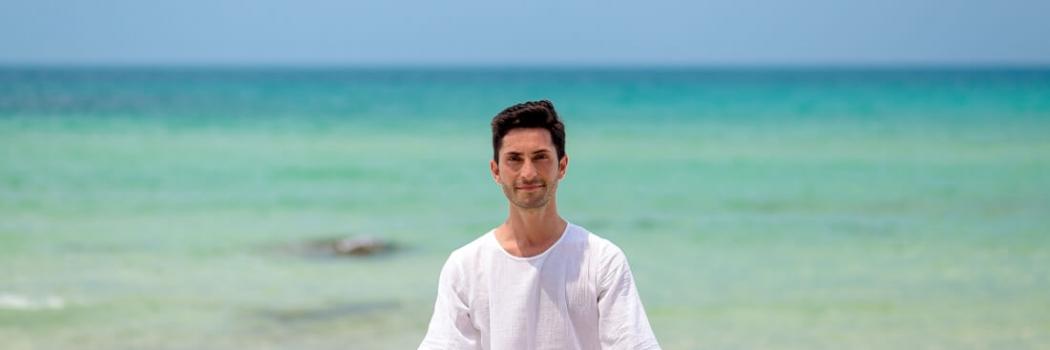 Profil de yogin – interviu pentru Yoga City