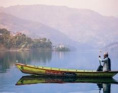 Journey to the Heart – Nepal // Ediție Specială – Festivalul HOLI